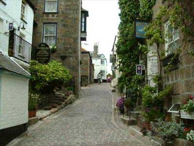 Hotels, Guest Houses and B&Bs near St Ives