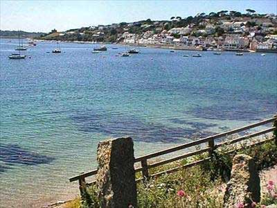Hotels, Guest Houses and B&Bs near St Mawes