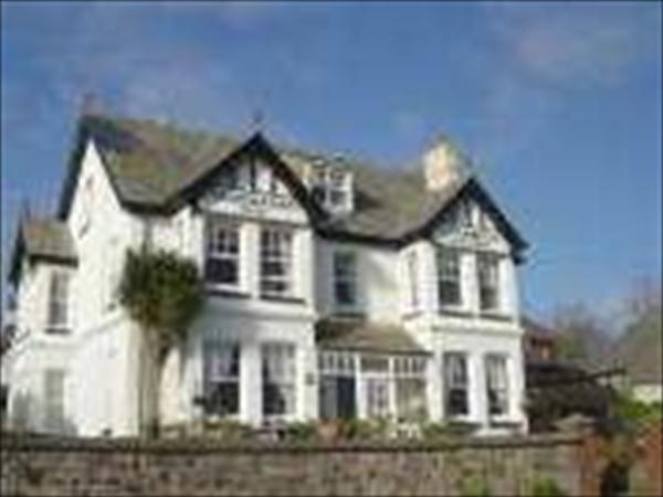 Bude Haven Guest House