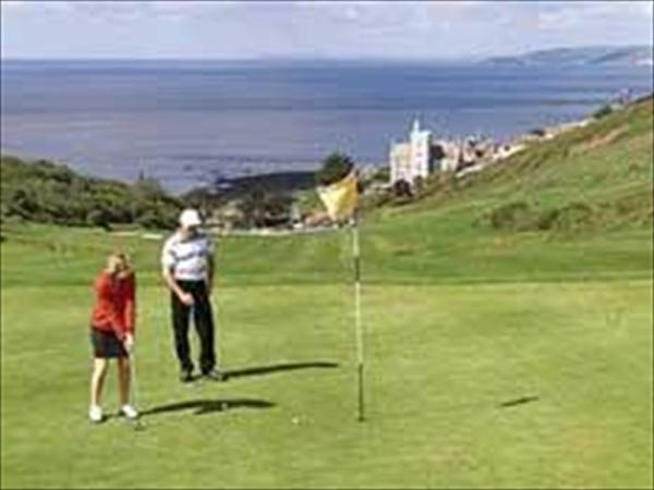 Whitsand Bay Hotel & Golf Club