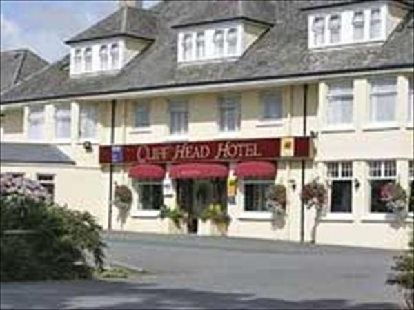 Cliff Head Hotel