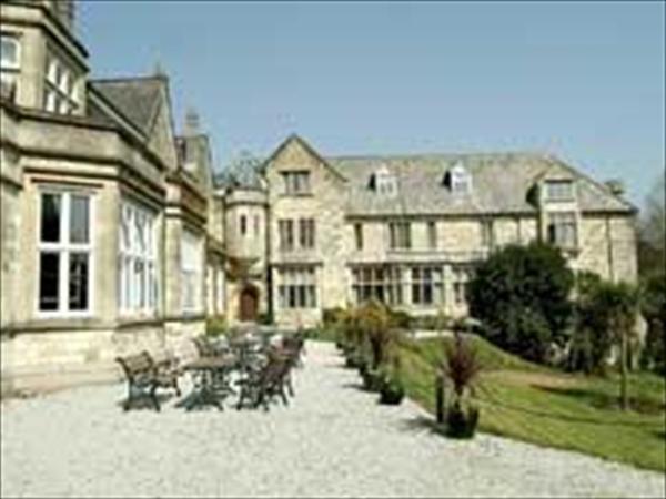 Alverton Manor Hotel